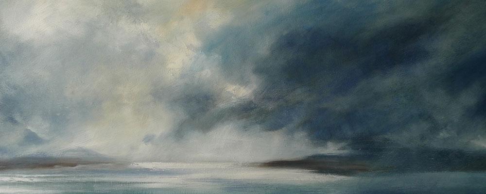 Hebridean Skies